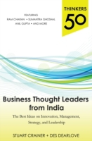 Thinkers 50: Business Thought Leaders fr