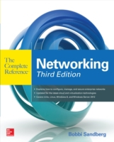 Networking The Complete Reference, Third