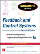 Schaum's Outline of Feedback and Control