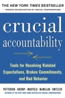 Crucial Accountability: Tools for Resolv