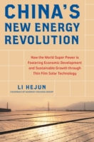 China's New Energy Revolution: How the W