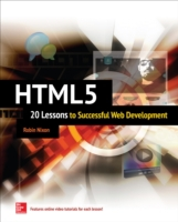 HTML5: 20 Lessons to Successful Web Deve