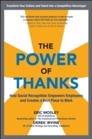 Power of Thanks: How Social Recognition