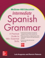 McGraw-Hill Education Intermediate Spani
