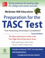 McGraw-Hill Education Preparation for th