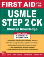 First Aid for the USMLE Step 2 CK, Ninth
