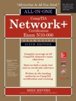 CompTIA Network+ All-In-One Exam Guide,