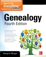 How to Do Everything: Genealogy, Fourth