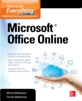How to Do Everything: Microsoft Office O