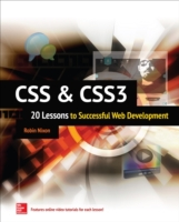 CSS & CSS3: 20 Lessons to Successful Web