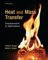 Heat and Mass Transfer: Fundamentals and