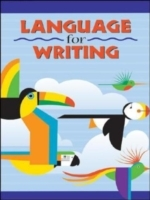 Language for Writing, Student Textbook (