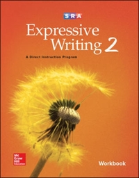 Expressive Writing Level 2, Workbook