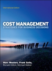Cost Management: Strategies for Business