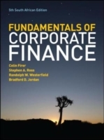The Fundamentals of Corporate Finance -