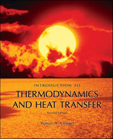 Introduction to Thermodynamics and Heat