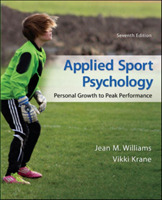 Applied Sport Psychology: Personal Growt