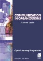 Communication in Organisations CMIOLP