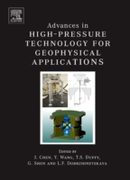 Advances in High-Pressure Techniques for
