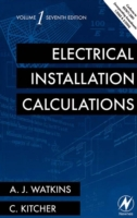 Electrical Installation Calculations Vol