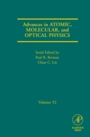 Advances in Atomic, Molecular, and Optic