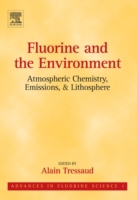 Fluorine and the Environment: Atmospheri
