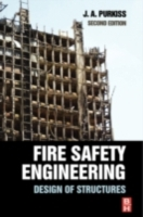 Fire Safety Engineering Design of Struct