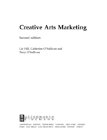 Creative Arts Marketing