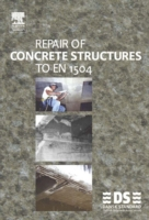 Repair of Concrete Structures to EN 1504