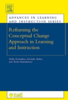 Reframing the Conceptual Change Approach
