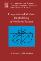 Computational Methods for Modeling of No