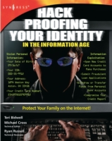 Hack Proofing Your Identity In The Infor