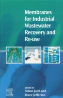 Membranes for Industrial Wastewater Reco