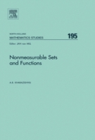 Nonmeasurable Sets and Functions