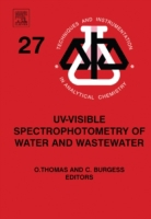 UV-visible Spectrophotometry of Water an