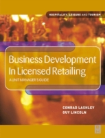 Business Development in Licensed Retaili