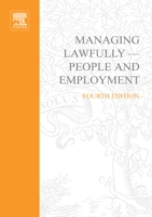 Managing Lawfully - People and Employmen