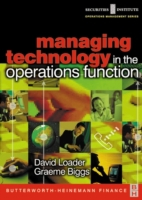 Managing Technology in the Operations Fu