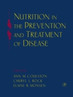 Nutrition in the Prevention and Treatmen