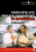 Relationship and Resource Management in