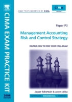 CIMA Exam Practice Kit Management Accoun