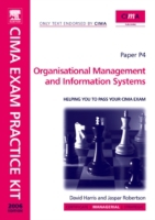 CIMA Exam Practice Kit Organisational Ma