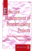 Effective Management of Benchmarking Pro