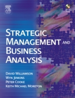 Strategic Management and Business Analys