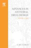 Advances in Antiviral Drug Design, Volum