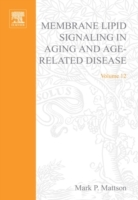 Membrane Lipid Signaling in Aging and Ag