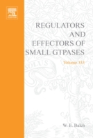 Regulators and Effectors of Small GTPase