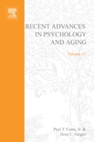 Recent Advances in Psychology and Aging