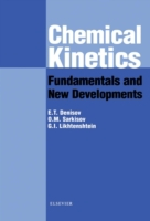 Chemical Kinetics: Fundamentals and Rece