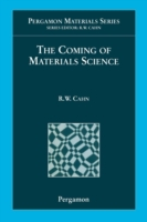 Coming of Materials Science